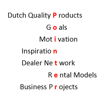 Dutch Quality Products
